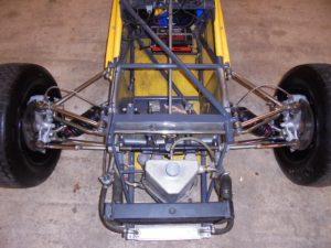 Merlyn Mk11