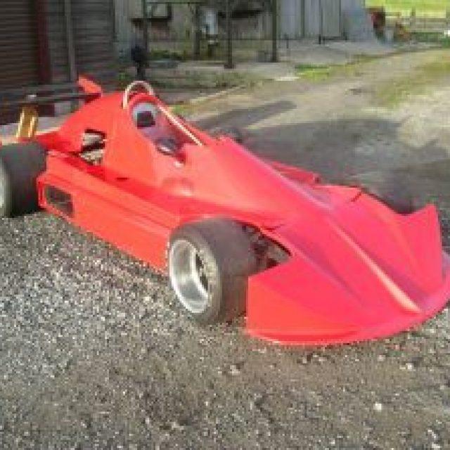 Van Guard Formula Atlantic