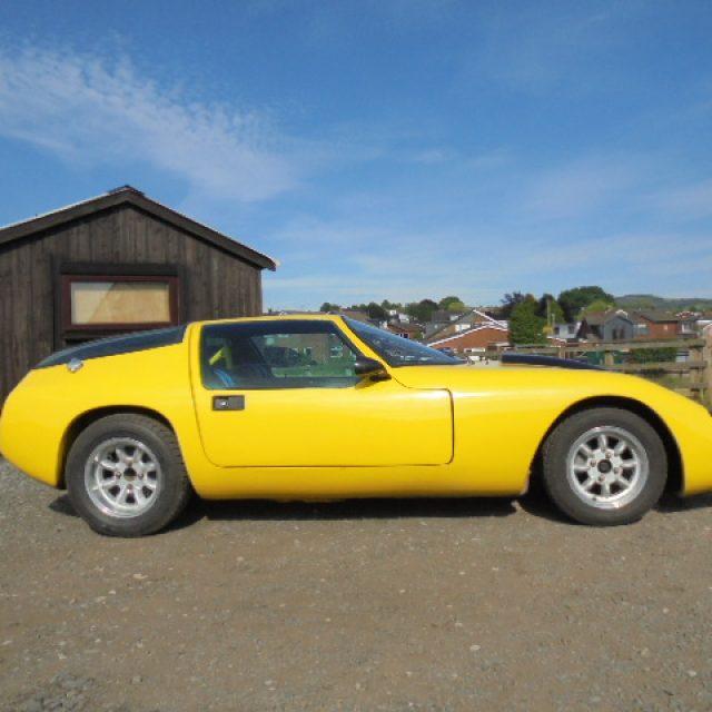 Piper GTT 1969