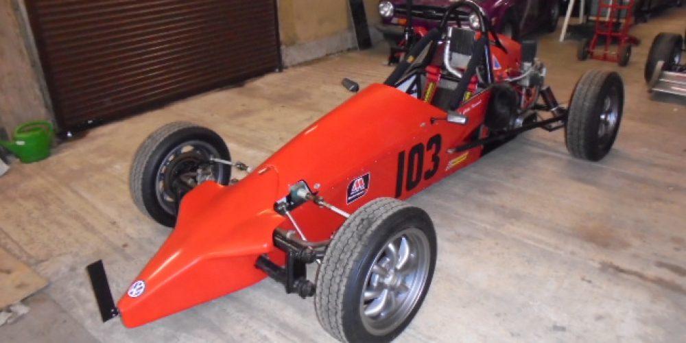 Leastone Formula Vee